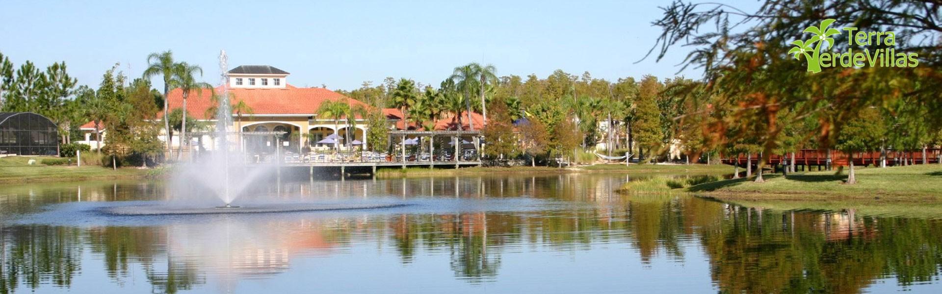 Terra Verde Resort Villas Disney Orlando Florida