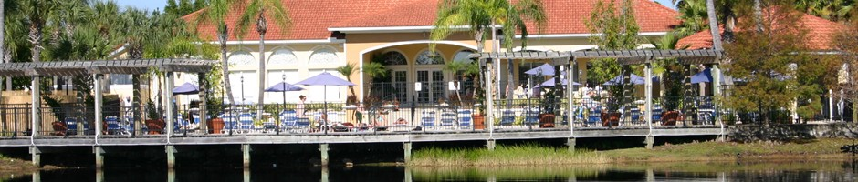 Terra Verde Resort - In the Heart of Florida